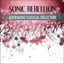 Sonic Rebellion: Alternative Classical Collection, New Music