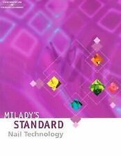 Milady's Standard Nail Technology, Milady, Good Book