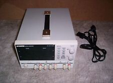 GW Instek GPD-3303S Triple Outlet DC Power Supply Guaranteed Working
