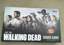 AMC THE WALKING DEAD Board Game Cryptozoic Complete 2011