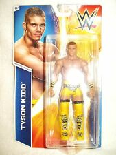 WWE Action Figure Series 53 Tyson Kidd
