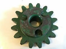 301642 - A New 16 Tooth Drive Sprocket For A New Idea No. 309, 323 Corn Picker