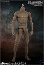 1/6 Scale Worldbox VT-002 Durable Body 2.0 (without head sculpt)