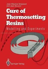 Cure of Thermosetting Resins : Modelling and Experiments by Jean-Maurice...