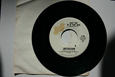 Jefferson - Take Me In Your Arms  - NM  - 45 RPM