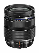 Olympus M.ZUIKO DIGITAL ED 12-40mm 1:2.8 PRO Lens for Micro Four Thirds Cameras