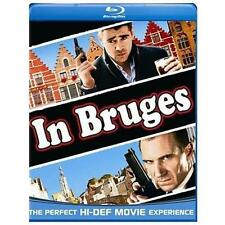In Bruges [Blu-ray] DVD, Colin Farrell,
