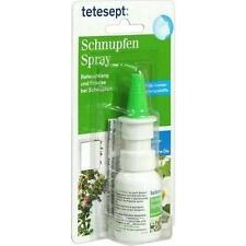 TETESEPT Schnupfen Spray 20 ml