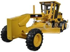 CAT CATERPILLAR 140H MOTOR GRADER CORE CLASSICS 1/50 BY DIECAST MASTERS 85030