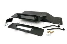 2009-2014 Ford F-150 2WD/4WD Rough Country Hidden Winch Mounting Plate [1010]
