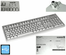 TASTIERA Cherry RS 6000 USB on layout di tastiera PC tedesco ACCESSORI #60
