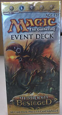 MAGIC THE GATHERING MIRRODIN BESIEGED INFECT & DEFILE EVENT DECK FACTORY SEALED