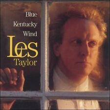 Taylor,Les: Blue Kentucky Wind  Audio Cassette