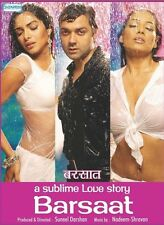 Barsaat : A Sublime Love Story - Hindi Movie DVD ALL/0 Bipasha Basu, Priyanka Ch