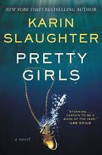 Pretty Girls by Karin Slaughter (2015, 1st Ed. Hardcover)