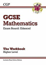 CGP GCSE Maths Edexcel Workbook Higher 2013