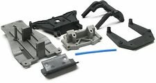 Bandit VXL SHOCK TOWERS, Front Skid, Bumper, 3639, 3638, 3723A, Traxxas #2407