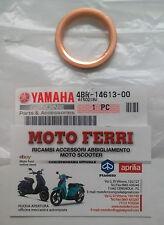 GUARNIZIONE MARMITTA YAMAHA 4BR14613-0000 DRAGSTAR -125-150 VIRAGO 535-XT 125