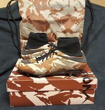 Nike Hypervenom Phantom II  FG Camo Pack LIMITED EDITION Soccer Cleats(US sz 10)