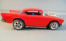 HOT WHEELS KOOL TOYS RACING PACK CUSTOM '57 CHEVY LOOSE