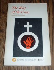 The Way of the Cross by William Manson (1958, paperback)