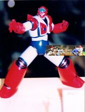 ANIME MODEL RESIN KIT - SUPER 3D SHOW GOLDRAKE GRENDIZER ROBOIZER 宇宙円盤大戦争 RARO