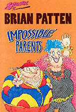 Impossible Parents (Sprinters),ACCEPTABLE Book