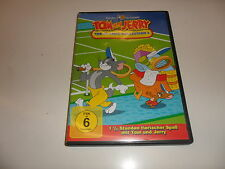 DVD  Tom und Jerry - The Classic Collection Vol. 04