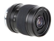 60mm f/2.8 2:1 Super Macro Manual Focus Lens for Nikon D810 D7200 D5200 D800
