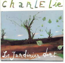 CHARLELIE COUTURE - rare CD Single - France