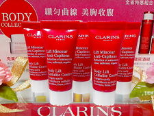 [Clarins] Body Lift Cellulite Control (8mlx5)=40ml Body Slimming Firming F/POST!