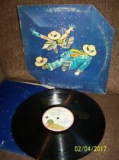 TRAFFIC Shootout at the Fantasy Factory 1973 Island LP SW-9323 VG+/EXC- w/sleeve