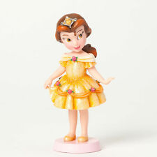 Disney Showcase Little Princess Belle Growing up 4039621 Beauty & the Beast