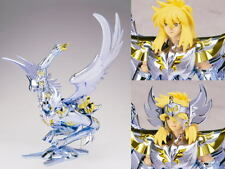 Saint Cloth Myth Cygnus Hyoga God Cloth V4 Bandai