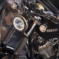 GENUINE YAMAHA XV950 2013 FORK GAITORS 1TPF31E0V000