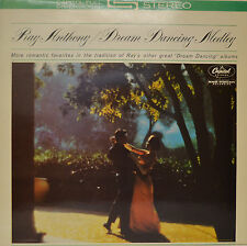 """RAY ANTHONY - DREAM DANCING MEDLEY  12"""" LP (P260)"""