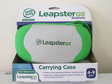 LEAP FROG - LEAPSTER GS EXPLORER CARRYING CASE - BRAND NEW