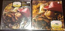 LOT DE 2 MAXI 45 DE MADONNA MUSIC LE MAXI NORMAL ET LE MAXI PICTURE NEUF SCELLE
