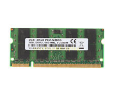 Micron chips 2GB PC2-5300S DDR2 2RX8  667MHz 200PIN Sodimm RAM Notebook Memory