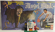 ED ROTH : ANGEL FINK MODEL KIT MADE BY REVELL IN 1997