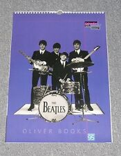 Beatles/Calendar 1995/Oliver Books/neuwertig/lesen