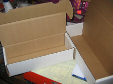 Toy Train Boxes - Rolling Stock, Tenders, Locomotives