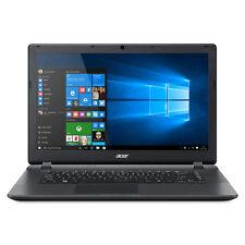 Acer Aspire ES1 AMD Quad 4x 2,4 GHz - 16GB - 500GB - Windows 10 - Radeon R4