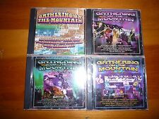 Jorma Kaukonen Jefferson Starship Merl Saunders Tom Constanten 4 CD Live Set NEW