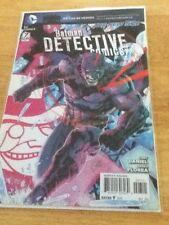 Batman  Detective Comics The New 52!  DC Comics Issue #7  NM