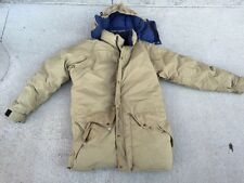 Vintage Marmot Mountain Works Goose Down Puffer Jacket Mens Size XL