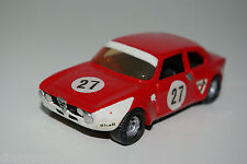 PROGETTO K PRE PRODUCTION ALFA ROMEO GTAM GTA RALLY RED MINT RARE RARO