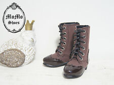 NEW MSD/SDC/SDM/MDD Shoes /Lace-up boots(Brown)