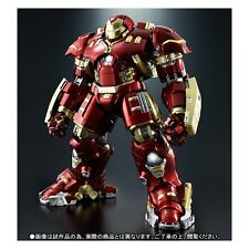 IN STOCK! Bandai Soul of Chogokin x SH Figuarts Marvel HULKBUSTER New US Seller
