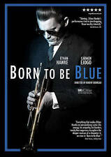 Born to Be Blue DVD Brand New Movie Ships Worldwide